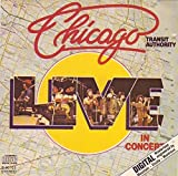 Transit Authority,Live Concert by Chicago (1996-11-21)