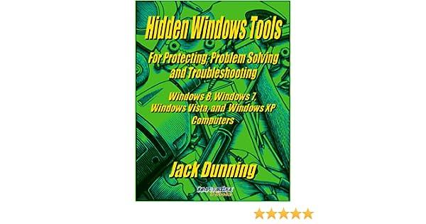 windows vista problem solving