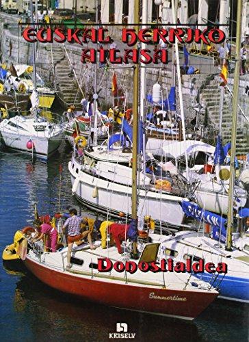 Descargar Libro E. H. Atlasa: Donostialdea Miguel. Ibañez Artica
