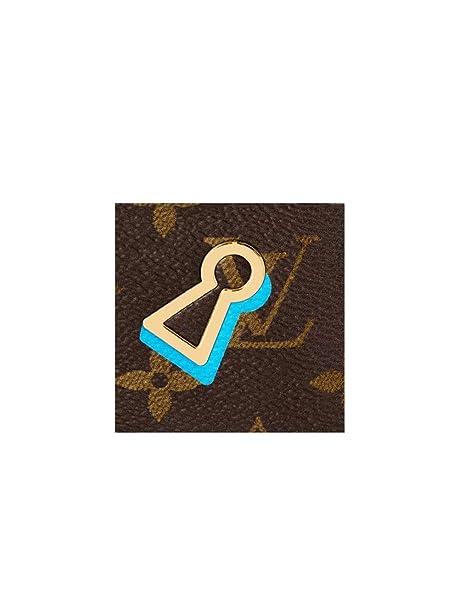 Amazon.com: Louis Vuitton Palm Springs M44367 - Mochila ...