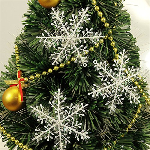 New Year - 30pcs Wedding Decoration Snowflake Ornaments Artificial Flowers Embellishments Birthday Party Home - Born Dresses Confetti Offers Blowouts At Decor Outfit Insta Maternity