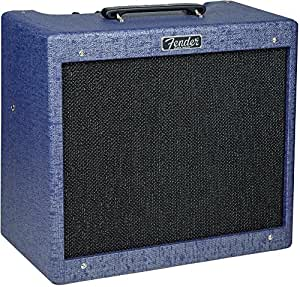 fender limited edition blues jr amethyst 15w 1x12 tube guitar combo amplifier. Black Bedroom Furniture Sets. Home Design Ideas