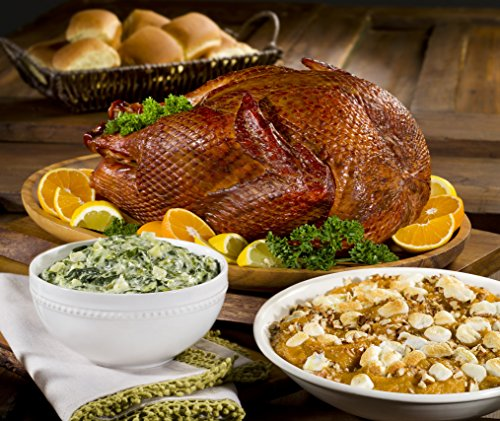 (Hickory Smoked Whole Turkey (7 to 9 lbs))