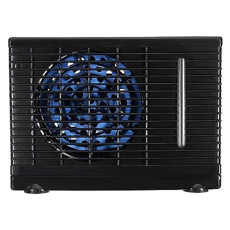 Amazon com: Widewing 12V/24V Car Home Mini Air Conditioner