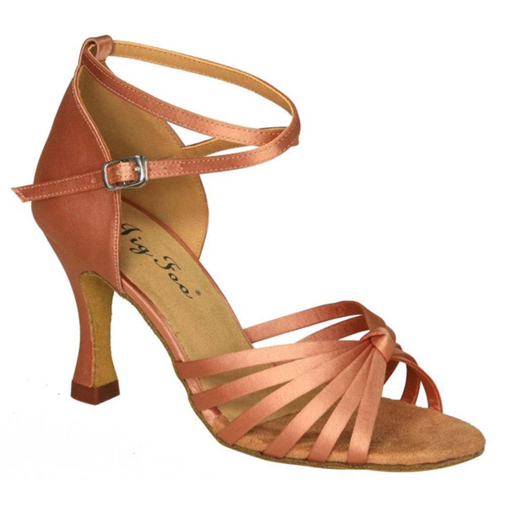 Damen Latein Tanzschuhe für Erwachsene Erwachsene Erwachsene Weiche Rutschfeste Schuhe tragen Ballroom Dance Ballroom Dance Schuhe B01N2SDL50 Tanzschuhe Adoptieren 1c5e28