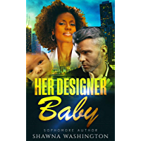 Her Designer Baby - BWWM Romance (Loving Over 40 Book 1) (English Edition)