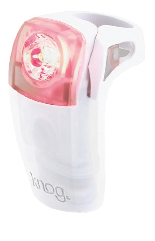 Knog LED Beleuchtung Boomer hinten