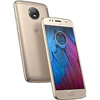 "Smartphone, Motorola, Moto G5S, XT1792, 32 GB, 5.2"", Ouro"