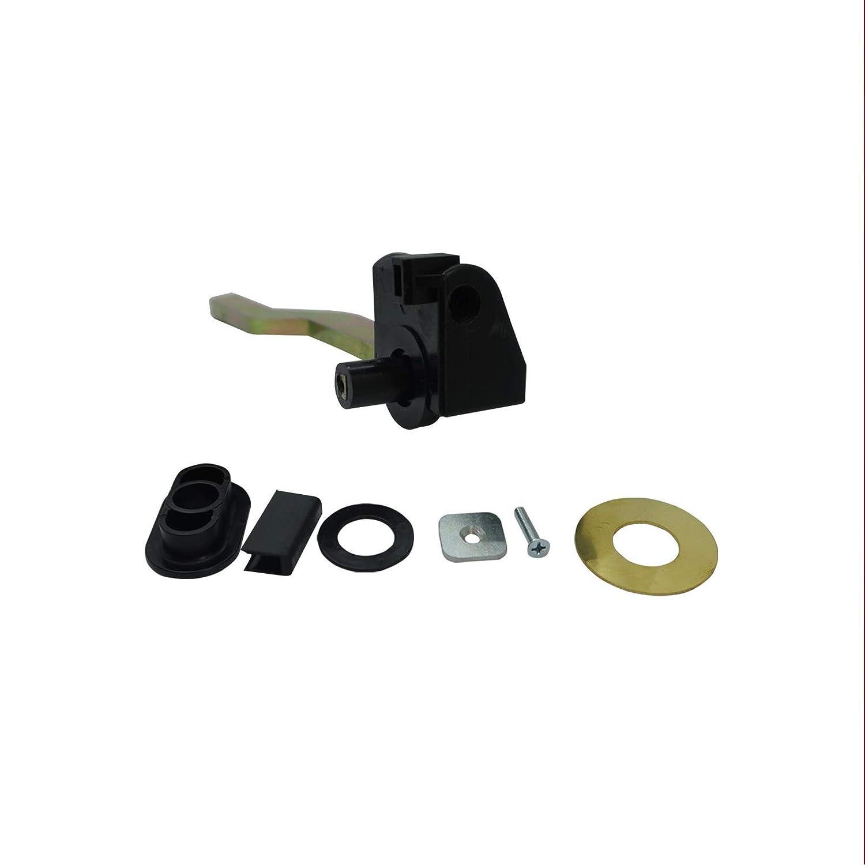 Right Genuine Honda 44305-SH3-A21 Driveshaft Assembly