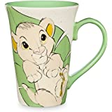 Disney Simba and Rafiki Mug
