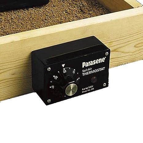Elixir Gardens /® 24m 120W Soil Warming Cable Propagator Heated Beds