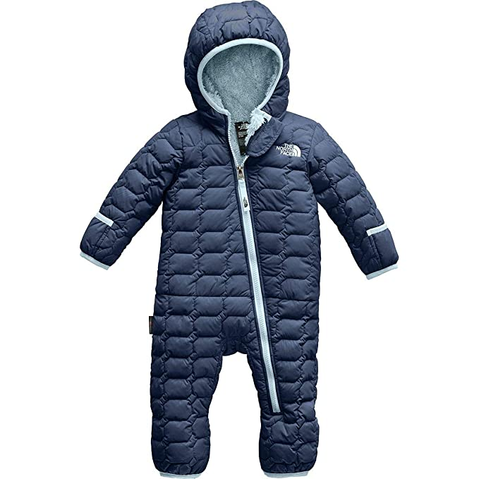 0f51776de The North Face Infant Thermoball Bunting  Amazon.ca  Clothing ...