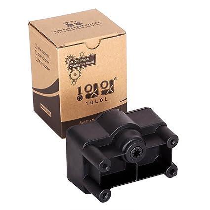 Amazon Com 10l0l Club Car 102101101 Golf Cart Motor Controller