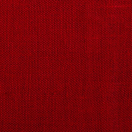 47in Shalimar Burlap Barn Red Fabric By The (Red Burlap)