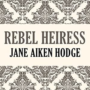 Rebel Heiress Audiobook