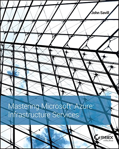 Download Mastering Microsoft Azure Infrastructure Services Pdf