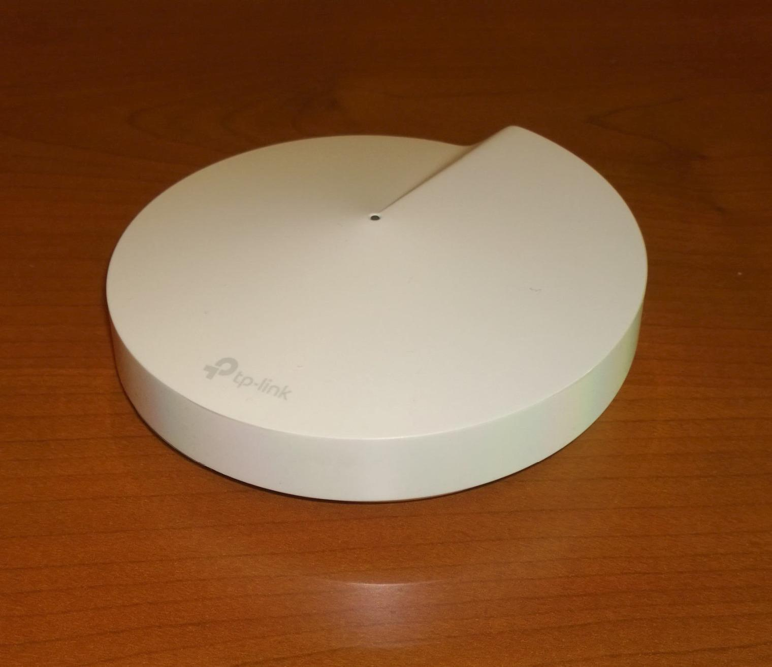 Recensione TP-link Deco M5 Whole-Home Router Dual-Band AC1300