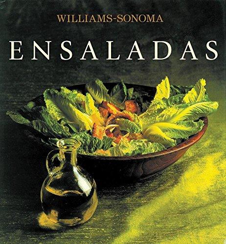 - Ensaladas / Salad (Williams-Sonoma) (Spanish Edition)