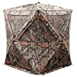 Primos The Club Ground Blind, Mossy Oak Break-Up Country, XX-Large