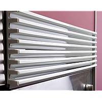 FILINOX - Rejilla Ventilaci Mueble Blanc Filinox 60