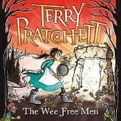 The Wee Free Men | Terry Pratchett