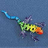 Top 10 Jewelry Gift Gecko Glass Figurine