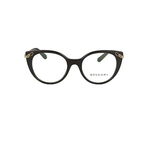 Bvlgari – SERPENTEYES BV 4150, Cat eye acetato mujer