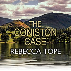 The Coniston Case Audiobook
