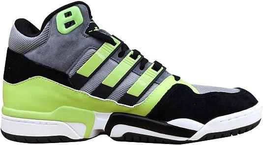 adidas Torsion 92 Chaussures Mode Sneakers Homme Gris Noir Torsion