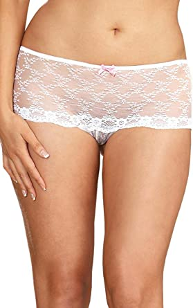 Crochless French Panties