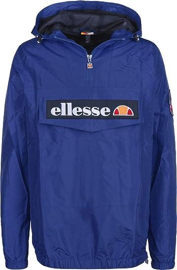 3f501301 ellesse Mont II Windbreaker: Amazon.co.uk: Clothing
