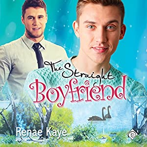 The Straight Boyfriend Audiobook