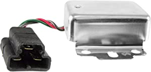ACDelco E695 Professional Voltage Regulator