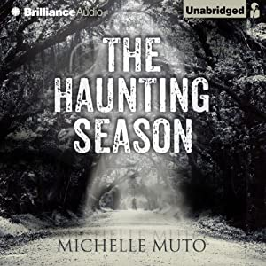 The Haunting Season Audiobook