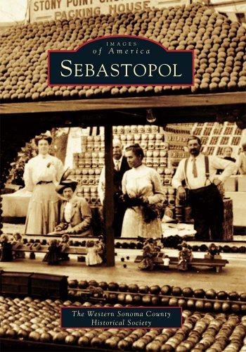 sebastopol ca - 1