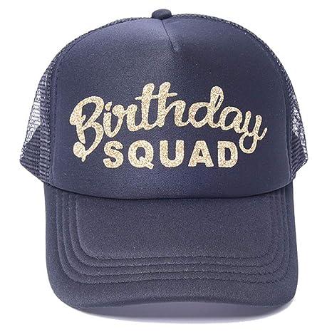 osfanersty - Gorra de béisbol Unisex de algodón, con Logotipo de ...