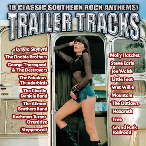 lassic Southern Rock Anthems! (Leslie Classic Collection)