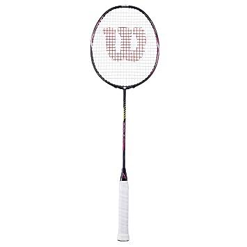 006ed2e3c74 Wilson Blaze S1600 Badminton Racket  Amazon.co.uk  Sports   Outdoors