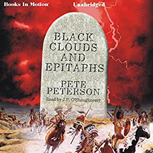 Black Clouds and Epitaphs Audiobook