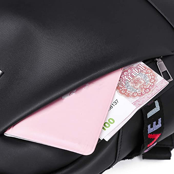 Amazon.com: UATECH Soft Multi-Function Simple Fashion Women Backpack Ladies Trend Student Bag Female Shoulder Bag Girl Backpack kanken Mochila: Home & ...