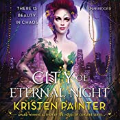 City of Eternal Night | Kristen Painter
