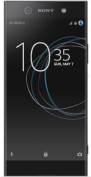 Sony Xperia XA1 Ultra SIM única 4G 32GB Negro: Amazon.es ...