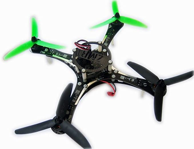 Newest MWC MultiWii  Lite Multicopter 4 axis Flight Control Board  helicopter