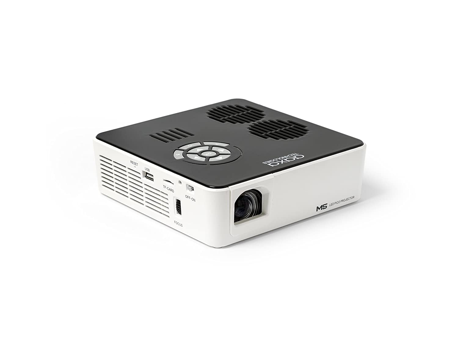 mini business projector image