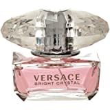 Versace Bright Crystal EDT for Women, 50ml