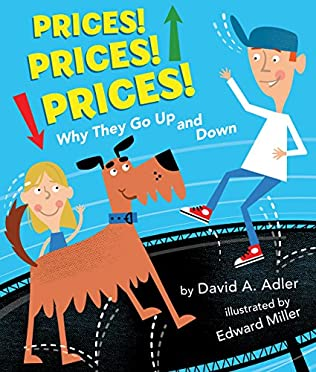 book cover of Prices! Prices! Prices!