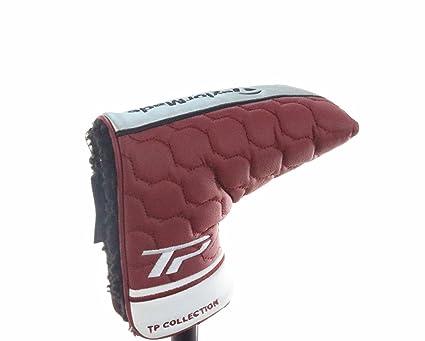 Amazon.com: TaylorMade TP colección Soto Blade Putter de ...
