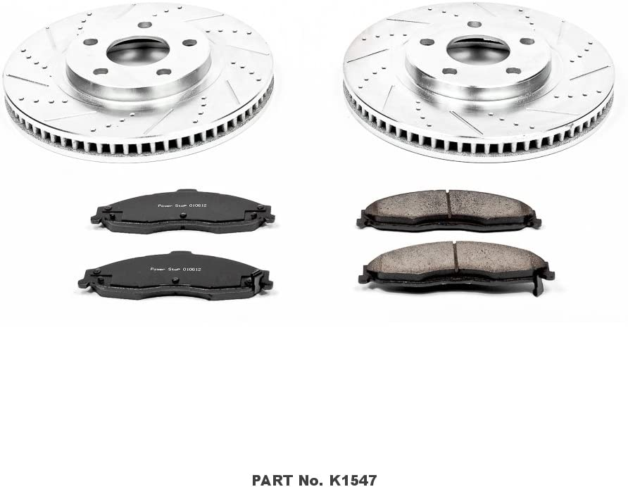 StopTech 127.66011CL Brake Rotor