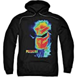 Predator Men's Thermal Vision Hooded Sweatshirt
