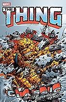 Thing Classic Vol. 2 (the Thing (1983-1986))